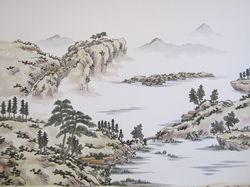 cassettari landscape