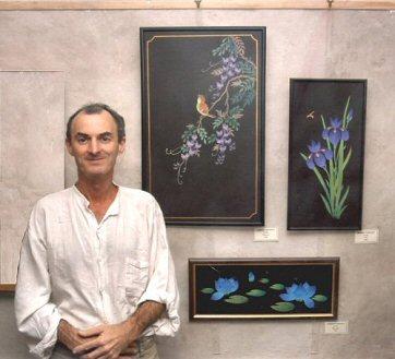Stephen Cassettari